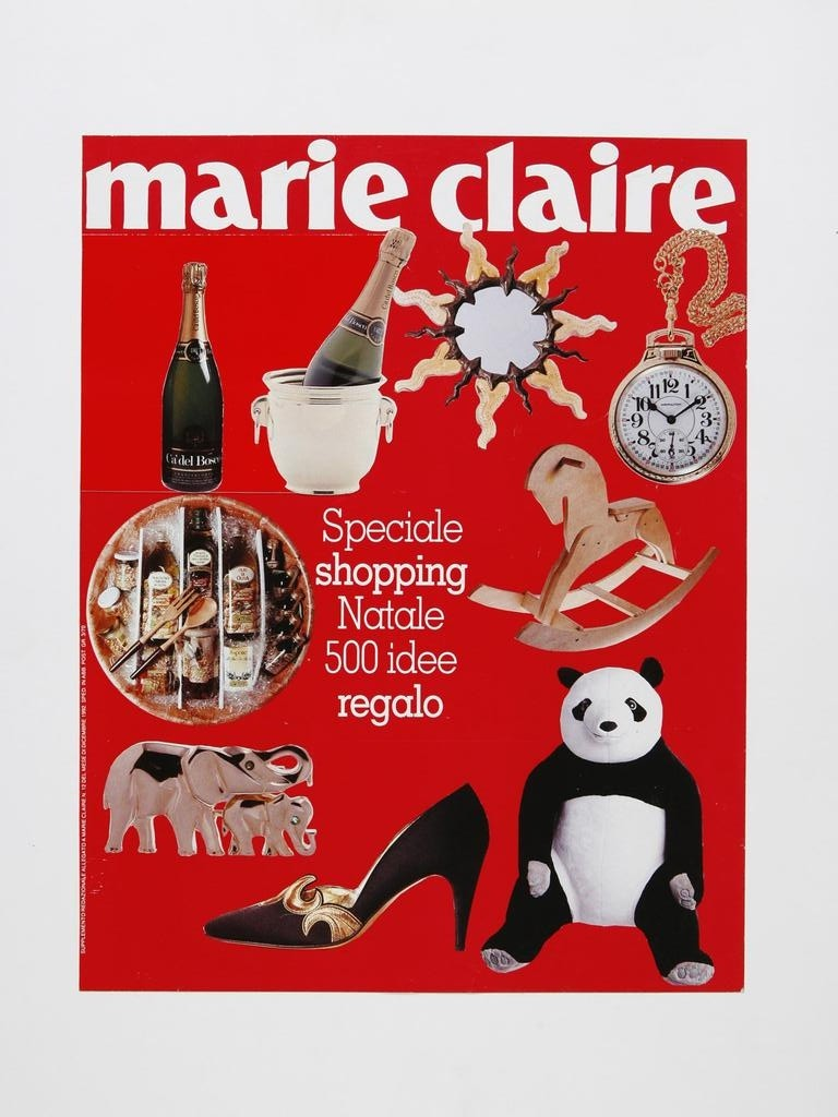 Marie Claire 19921201