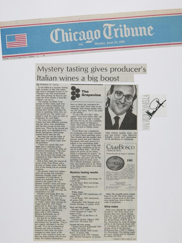 Chicago Tribune 19880613