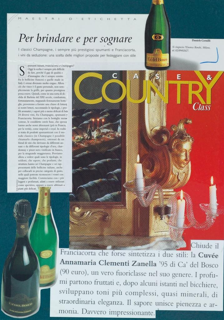 Case & Country Class 20020101