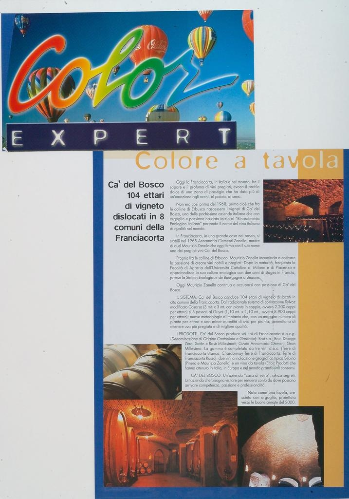 Color Expert 19990101