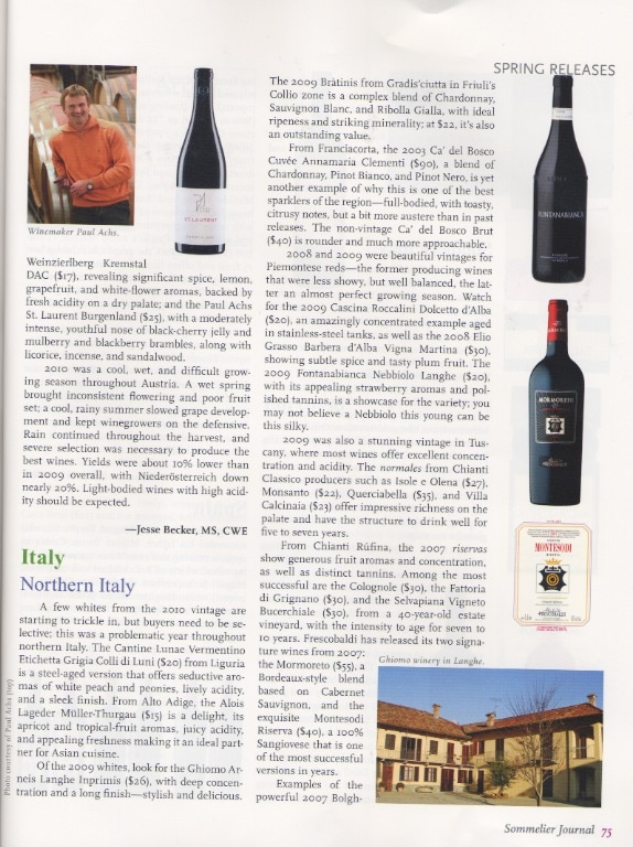 Sommelier Journal_30.04.11